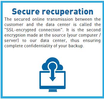 Securerecuperation